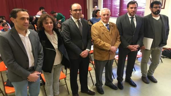 El Puente Salud Mental de Valladolid logra la inclusión en el mundo laboral de 1