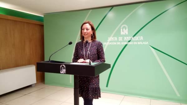 Málaga.- La Delegación de la Junta en Málaga estará en el comité sobre el brexit