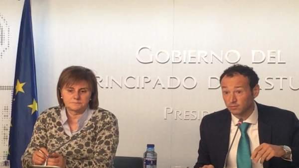 El Principado confía en la continuidad de las centrales de EDP en Asturias más a
