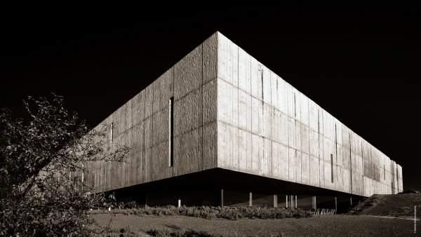 Mañanes inaugura mañana en el Museo de Vila Nova de Foz Côa (Portugal) la exposi