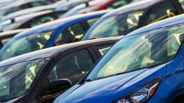 En Baleares se vendieron 5.331 vehículos de ocasión en febrero, un 5,8% menos qu