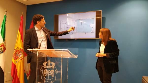 693fad1c8418 El centro comercial Ruta de la Plata de Cáceres afronta una reforma de ocho  millones de inversión y generará 130 empleos