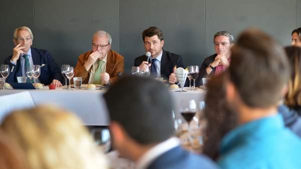 Sevilla.- 26M.- PP propone cambiar la gestión de residuos creando 'una gran plan