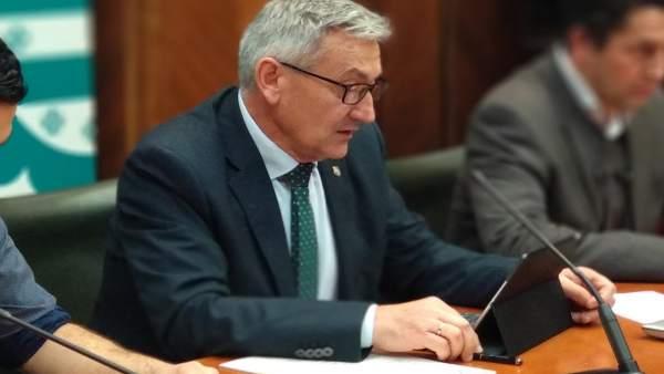 El rector afirma que el Principado está 'abierto' a adelantar la compensación po