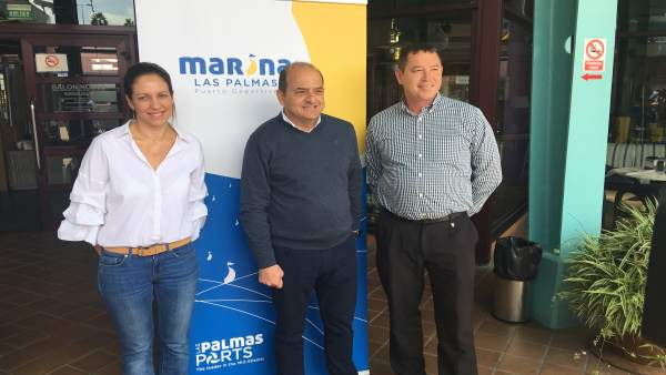 El Muelle Deportivo cambia su imagen corporativa y pasa a denominarse Marina Las