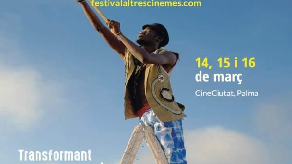 Palma acoge a partir de este jueves un festival de cine africano
