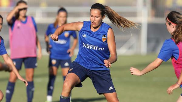 Andrea Esteban