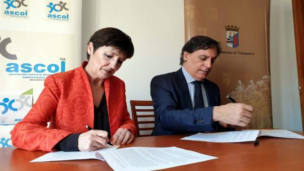 Ayuntamiento de Salamanca aumenta a 641.000 euros la aportación para las asociac