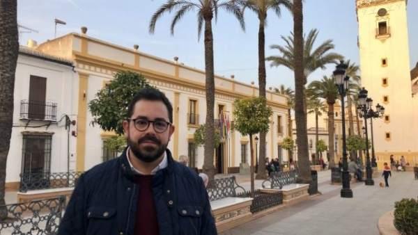 Huelva.- PSOE de La Palma considera 'prioritario' proteger el patrimonio históri