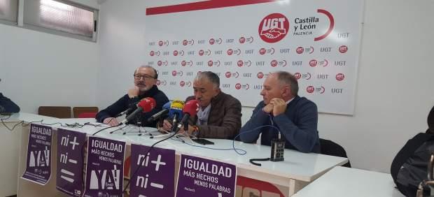 Pepe Álvarez (UGT) pide a Sánchez la misma 'ilusión' para aprobar por decreto la