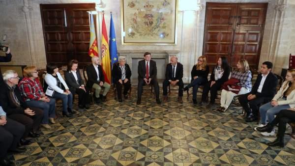 El Consell aprobará un decreto ley con 500.000 euros para asumir los gastos judi