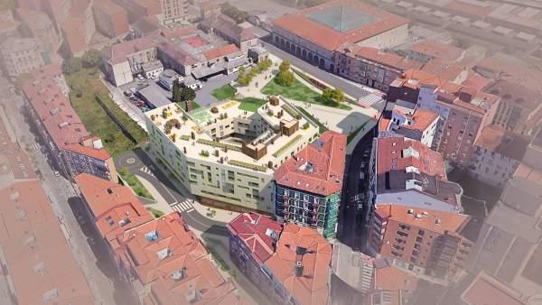 Nota, Infografías Y Audio Ofertas Presentadas Construcción 66 Vpo Calle Alta