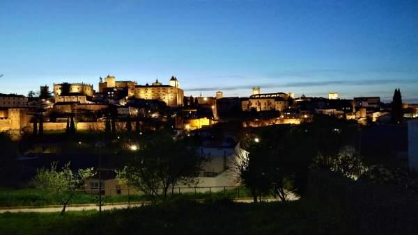 Turismo.- Cáceres se adhiere a un proyecto europeo de Ciudades Amigas del Turism