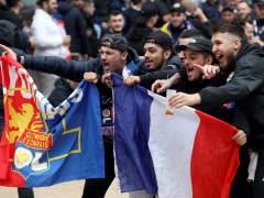 Aficionados Olympique de Lyon