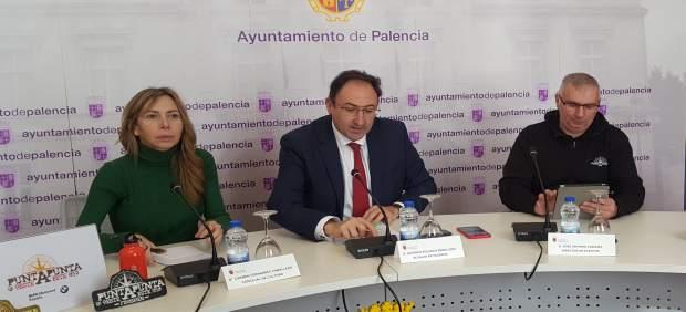 Más de 1.000 moteros recalarán en Palencia durante la primera etapa de la VI edi
