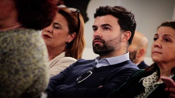 Sevilla.- Cambronero (Cs) valora la supresión la Fundación Mediara para hacer un