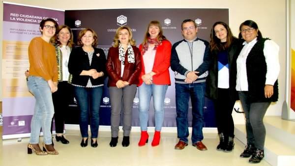 Córdoba.- La UCO promueve entre su alumnado una 'Red Ciudadana contra la violenc