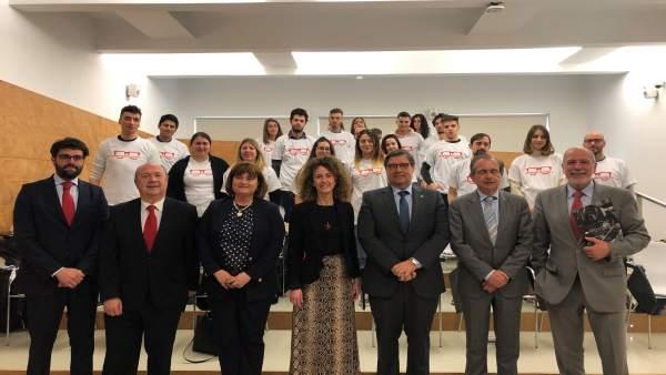 El Consejo Social de la UDC celebra las jornadas Finanzas para Mortales impulsad