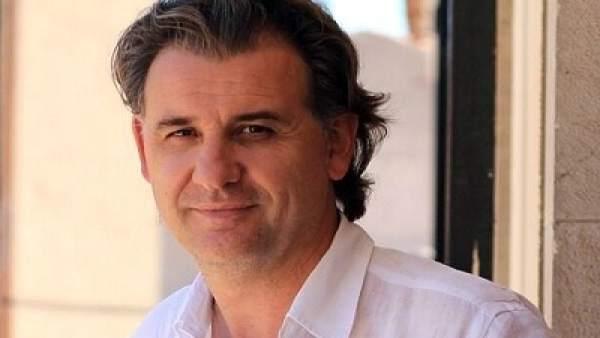 28A.- El Alcalde De Utrillas, Joaquín Moreno, Cabeza De Lista De Cs Al Congreso