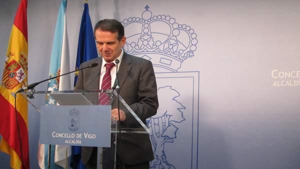 Galicia.- Abel Caballero reitera que pedirá Medicina para la UVigo 'si se rompe