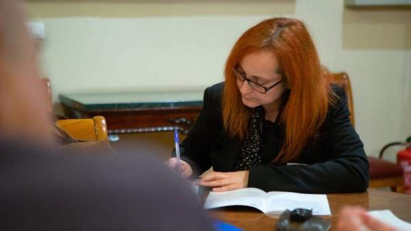 IU León elige a Carmen Franganillo como candidata al Congreso en la coalición co