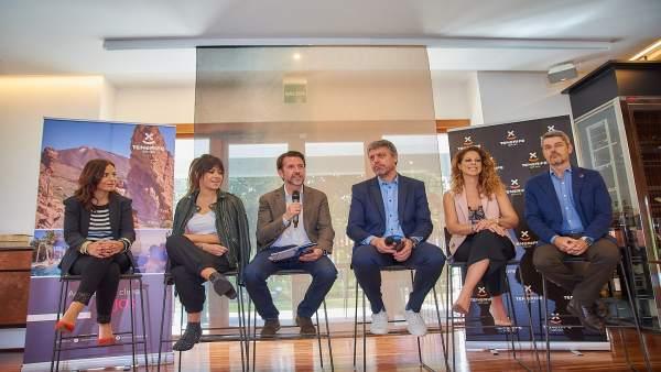 Los 'Premios Dial' vuelven a Tenerife con más de una veintena de artistas y 6 mi