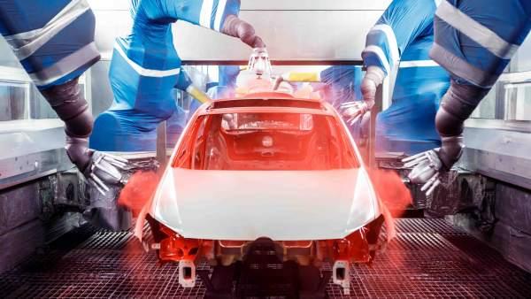 La cruz de los coches eléctricos: pérdida de empleo