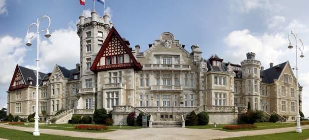 Santander.- Seis empresas optan a ejecutar las obras de mejora del Palacio de la