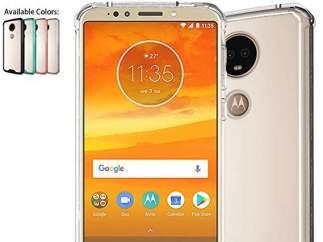 4. Motorola Moto E5 Plus