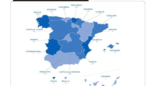 fdccb7345 Castilla-La Mancha registra un total de 145 casos de agresiones a  enfermeros durante el año 2018