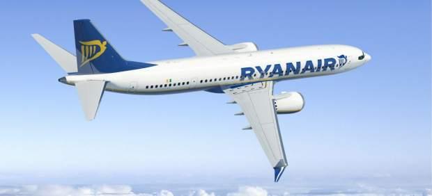 Ryanair anuncia dos nuevas rutas de Palma a Alicante y a Murcia a partir de juni