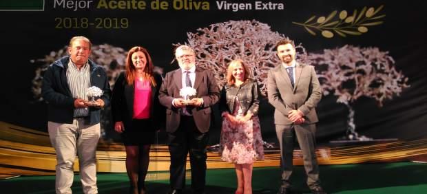 Sevilla.- Cs apoya a la industria del olivar como 'pilar fundamental' del desarr