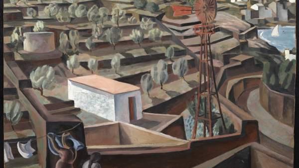 La Fundació Dalí adquiere una obra de cubismo temprano fruto de 'constante exper