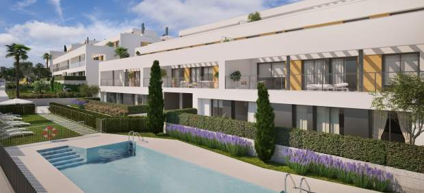 Granada.- Iberdrola Inmobiliaria presenta la promoción Beladia de Jun en el Sirc