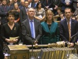 brexit parlamento británico
