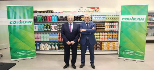 Granada.- La cooperativa Covirán gana 1,42 millones en 2018, un 13,6 por ciento