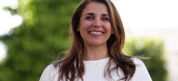 Sevilla.- 26M.- La andalucista Lola Aquino repite como candidata en Alcalá por l
