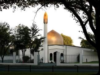 Ataque terrorista en Nueva Zelanda