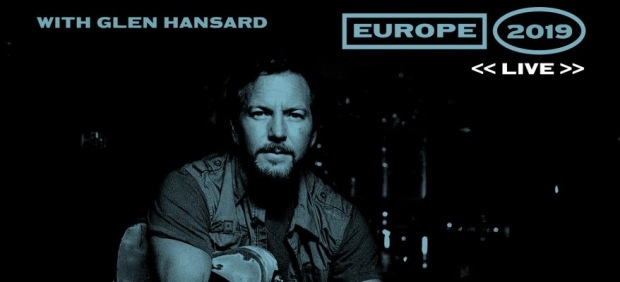 Eddie Vedder anuncia conciertos en Madrid y Barcelona
