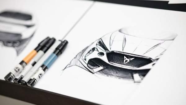 Cómo diseñar un coche en tres fases