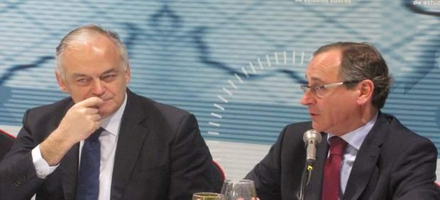 Alonso (PP) admite que hay contactos con Cs para intentar una alianza electoral