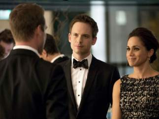 'Suits' (2011-)