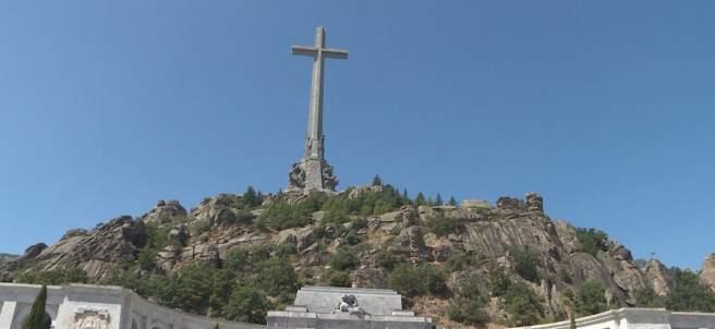 Los restos de Franco serán enterrados el 10 de junio en El Pardo