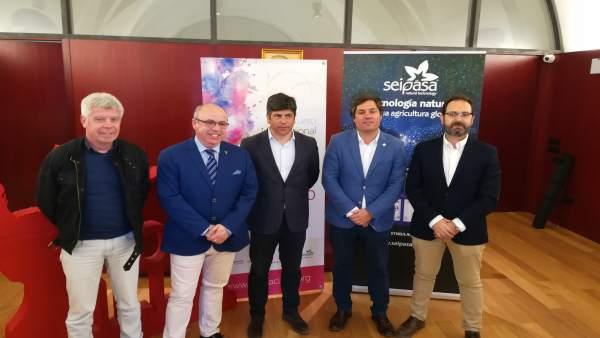 Córdoba.- La XX edición de EcoRacimo reconocerá a los mejores vinos ecológicos d
