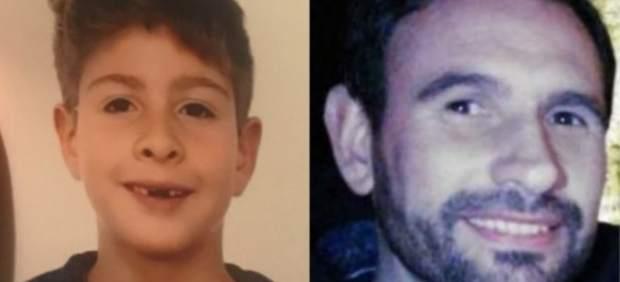 Niño desaparecido en Bristol