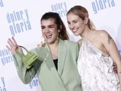 Amaia Romero y María Villar