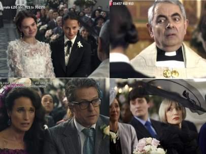 Secuela de 'Cuatro bodas y un funeral'