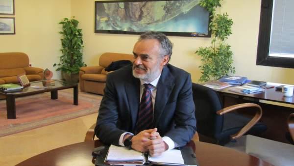 Huelva.- Aiqbe se reunirá con la nueva presidenta del puerto con quien espera tr EUROAP PRESS