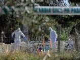 Crimen de dos niños en Godella