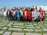 Villares destaca que En Marea representa 'la unidad ciudadana' que 'no se subord